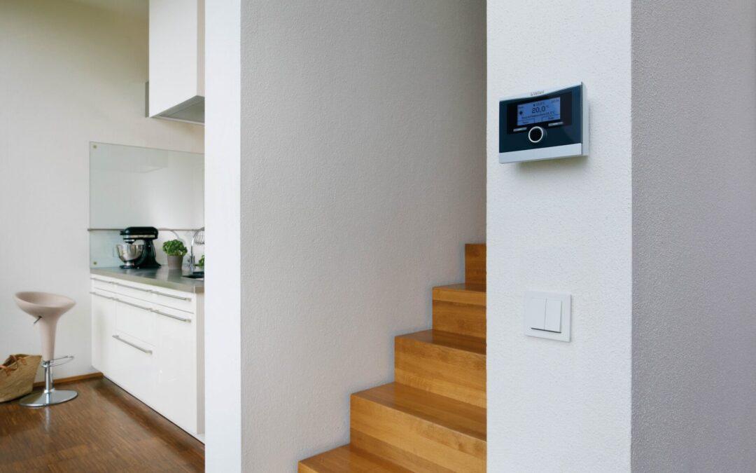 TECNOLOGIE: Valvole e termostato