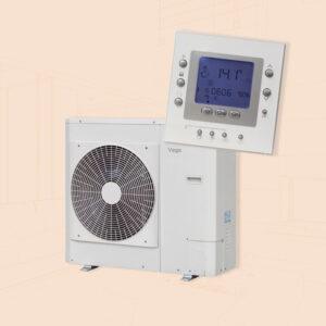 SYLBER VEGA Pompe di calore