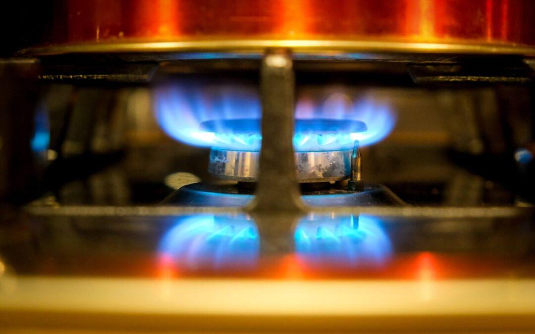 IMPIANTO GAS casalingo 35 kW