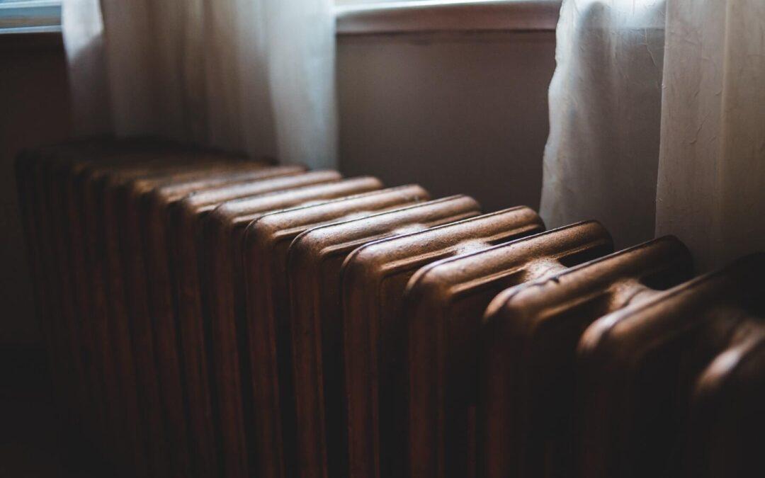 pulitura impianto termico generale o domestico